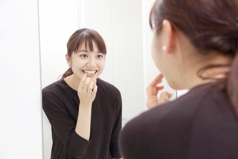 【審美歯科】口元の美しさを追求する治療